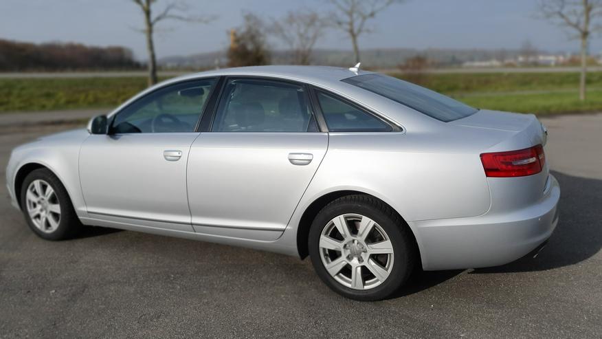 Bild 2: Audi A6 3.0 TDI  quattro