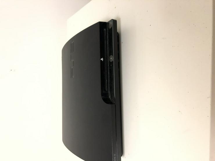 PS3 gebraucht 500 GB