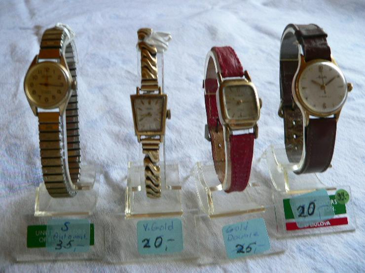 Bild 2: Uhren und mehr