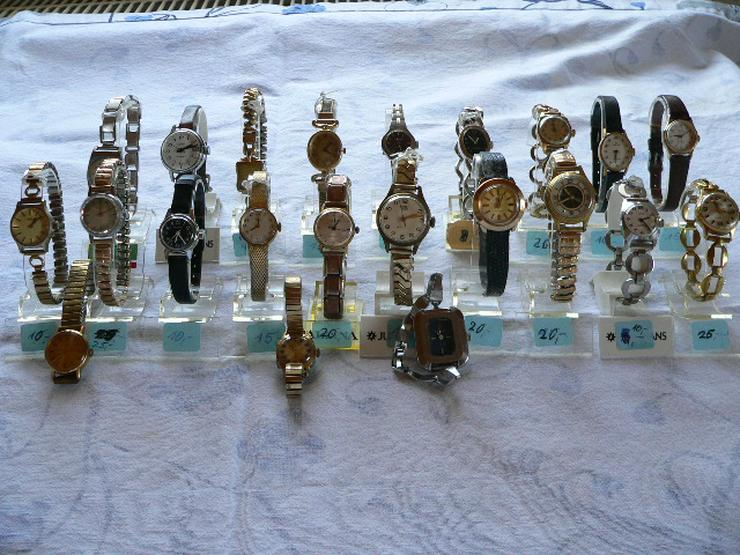 Uhren und mehr - Uhren - Bild 1