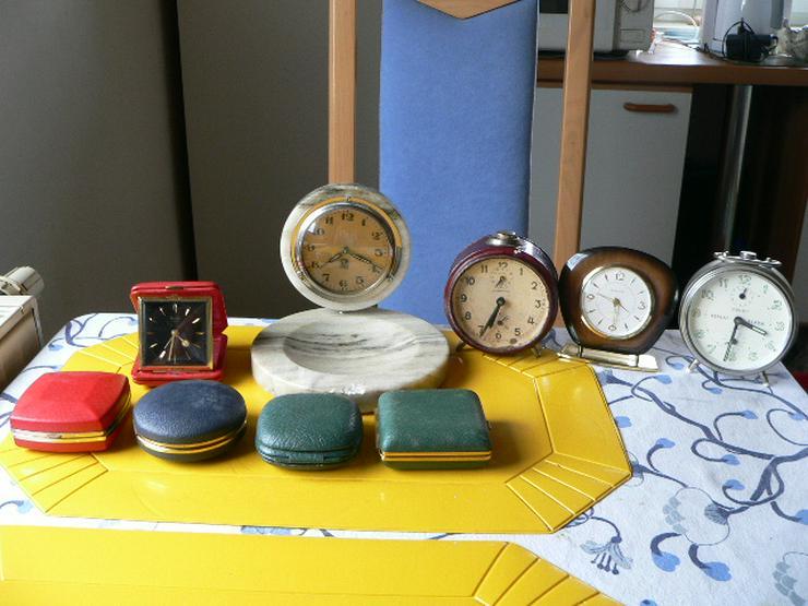 Bild 5: Uhren und mehr
