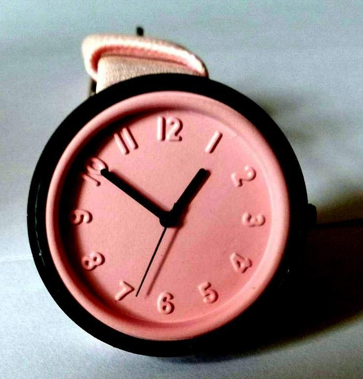 Bild 3: Damen Armbanduhr Fantastic Pinky