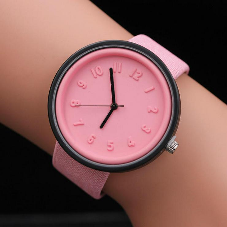 Bild 2: Damen Armbanduhr Fantastic Pinky