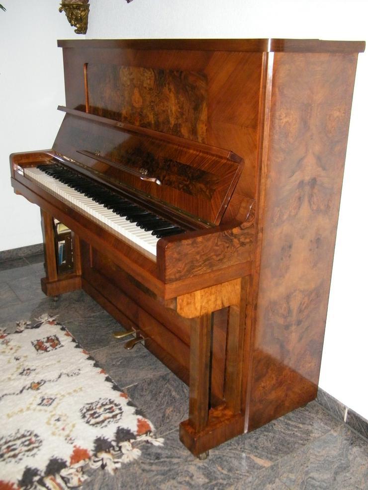 Bild 3: verkaufe Klavier aus der Manufaktur C. Sauter Spaichingen