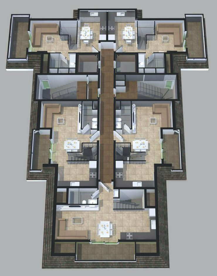Bild 3: Türkei, Alanya, Budwig, Knaller Preise ! ab 32000 €, Neubau, 271