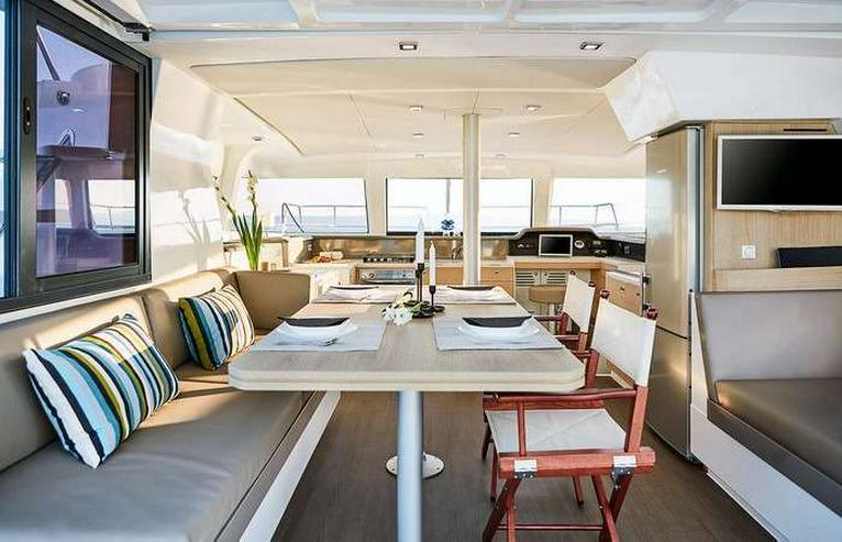Bild 6: Yachtcharter Bali 4.0 - Kroatien - Dubrovnik, Split, Sibenik, Zadar