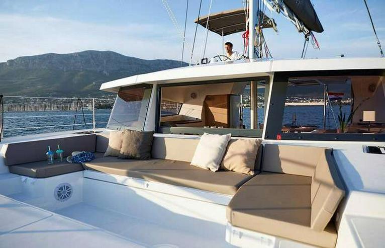 Yachtcharter Bali 4.0 - Kroatien - Dubrovnik, Split, Sibenik, Zadar