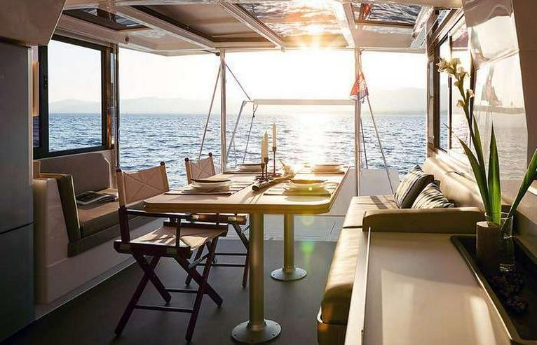 Bild 5: Yachtcharter Bali 4.0 - Kroatien - Dubrovnik, Split, Sibenik, Zadar