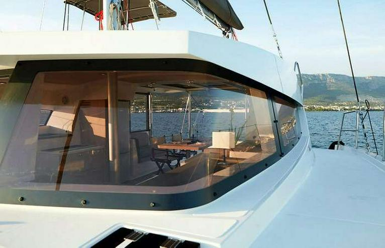 Bild 3: Yachtcharter Bali 4.0 - Kroatien - Dubrovnik, Split, Sibenik, Zadar