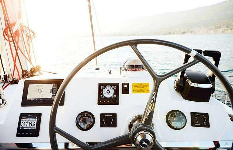 Bild 4: Yachtcharter Bali 4.0 - Kroatien - Dubrovnik, Split, Sibenik, Zadar