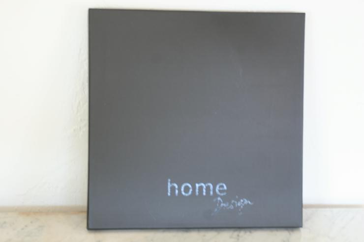 """Bild 2: Platzteller 2 Stück  - von """" Home Design """""""