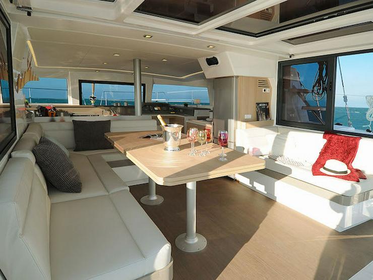Bild 6: Yachtcharter Bali 4.1 - Kroatien - Split, Trogir, Rogoznica