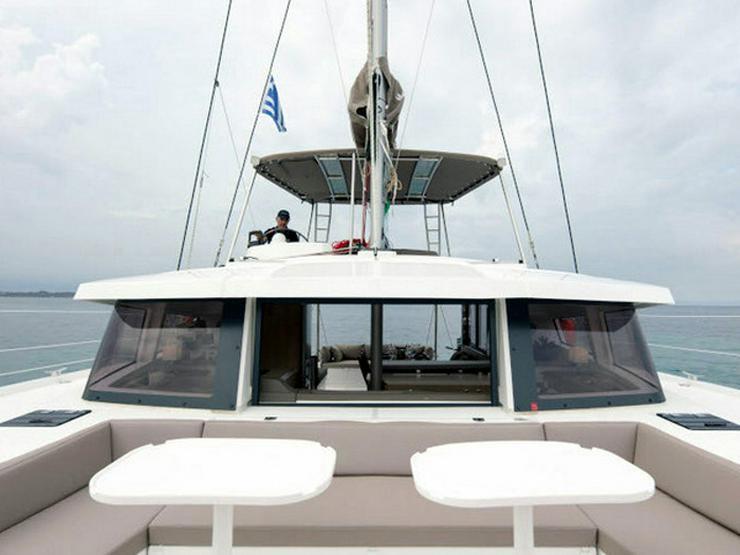 Bild 3: Yachtcharter Bali 4.1 - Kroatien - Split, Trogir, Rogoznica