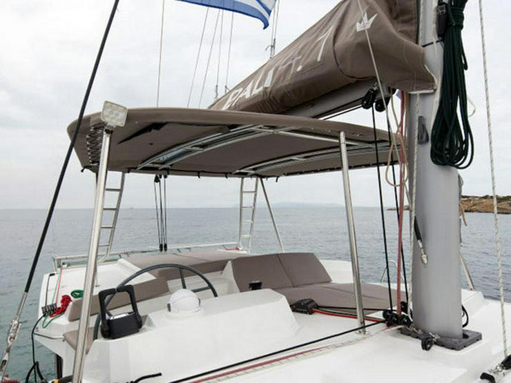 Bild 2: Yachtcharter Bali 4.1 - Kroatien - Split, Trogir, Rogoznica