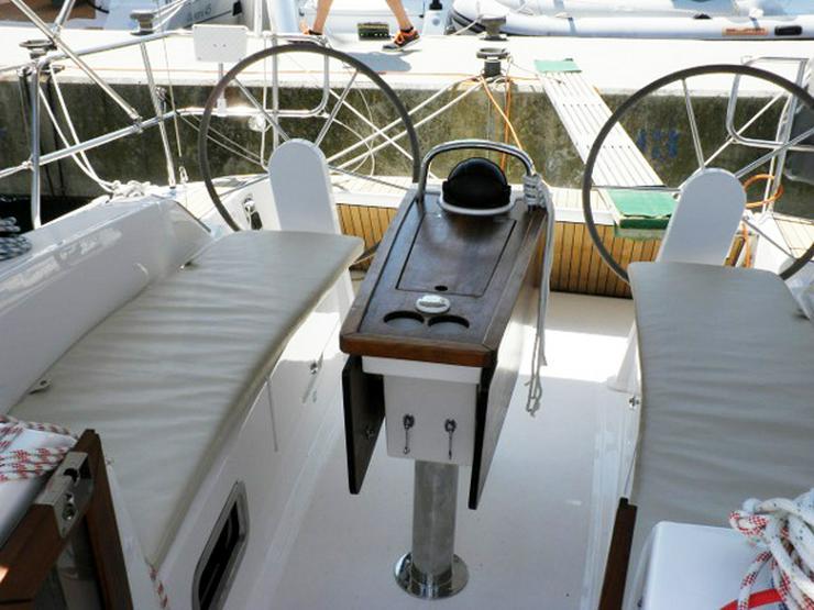 Bild 3: Yachtcharter Bavaria Cruiser 34 - Sukosan, Zadar, Biograd na Moru