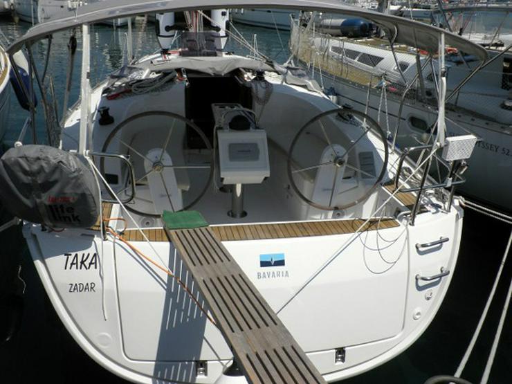 Yachtcharter Bavaria Cruiser 34 - Sukosan, Zadar, Biograd na Moru - Segelboote - Bild 1