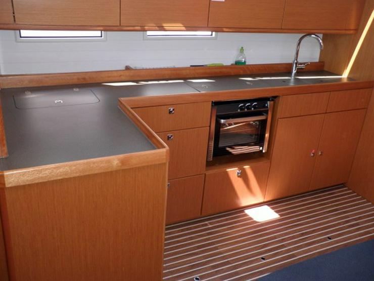 Bild 6: Yachtcharter Bavaria Cruiser 34 - Sukosan, Zadar, Biograd na Moru