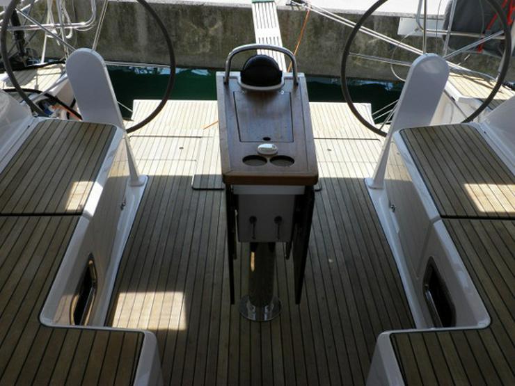 Bild 4: Yachtcharter Bavaria Cruiser 34 - Sukosan, Zadar, Biograd na Moru
