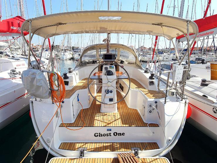 Yachtcharter Bavaria Cruiser 33 - Biograd na Moru, Zadar, Sukosan