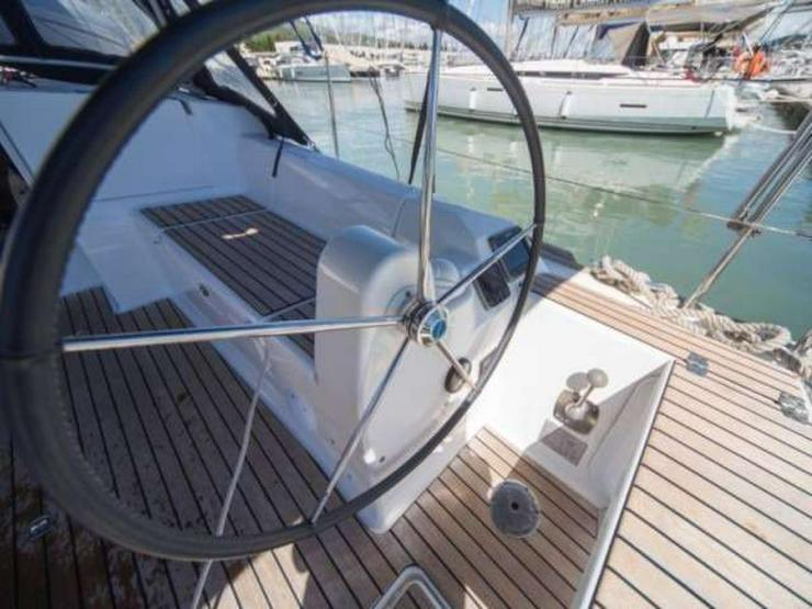 Bild 4: Yachtcharter Dufour 310 GL - Kroatien - Punat-Krk, Sibenik, Trogir