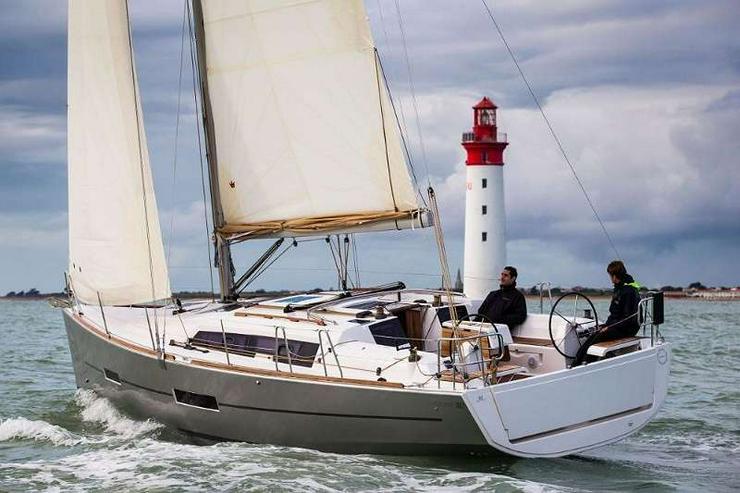 Yachtcharter Dufour 382 GL - Kroatien - Sukosan, Biograd, Zadar
