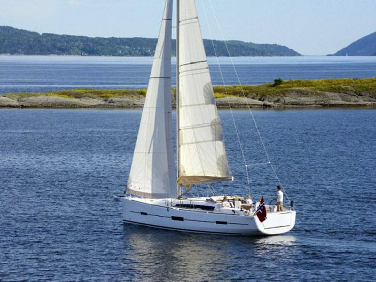 Bild 4: Yachtcharter Dufour 412 GL - Kroatien - Sukosan, Biograd, Zadar