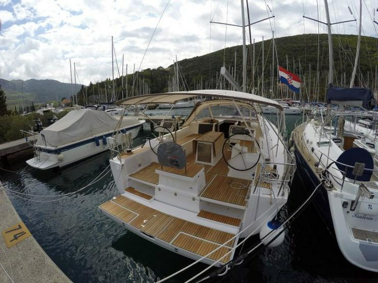 Yachtcharter Dufour 512 GL - Kroatien - Dubrovnik