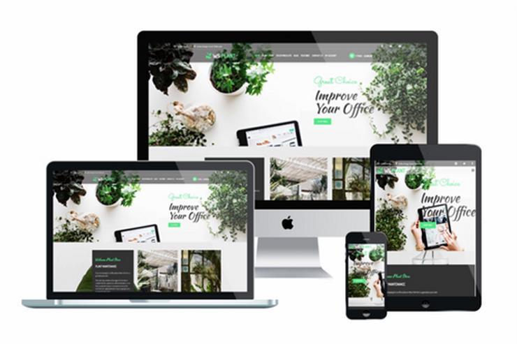 Bild 1: Ihr Onlineshop, Webshop, Webdesign, Webdesigner ab EUR 390,-