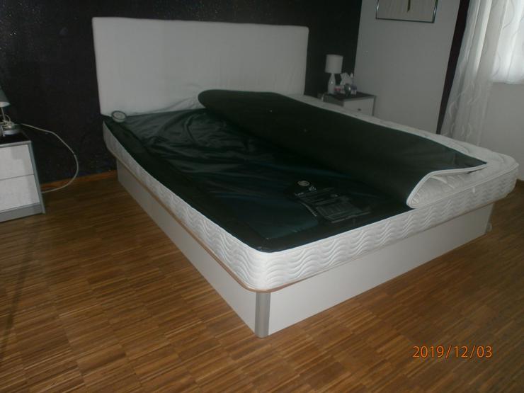 Wasserbett 180x 200  Top gepflegter Zustand - Betten - Bild 1