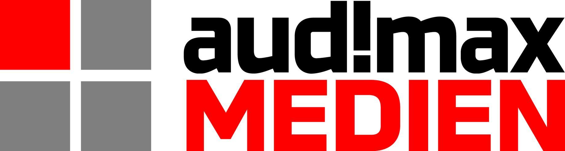 audimax Campus Manager Ulm - Kuriere & Zusteller - Bild 1