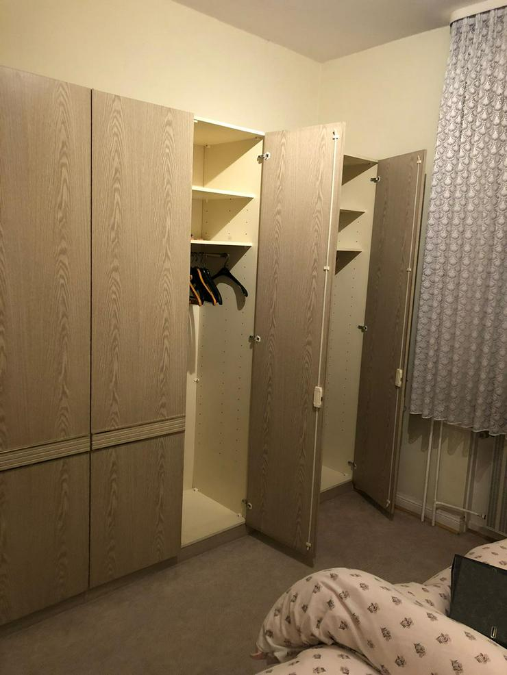 Bild 4: Möbel zu verschenken