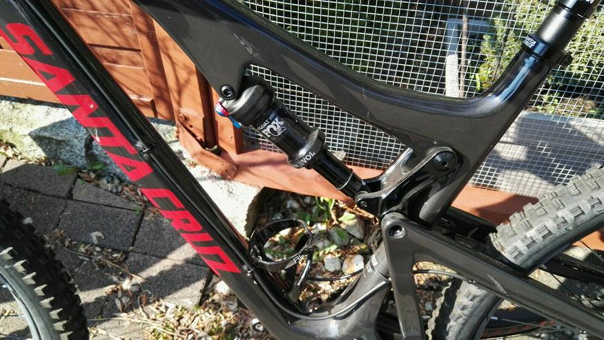 Bild 4: Mountain Bike Santa Cruz 18 Bronson Gr. L 2018