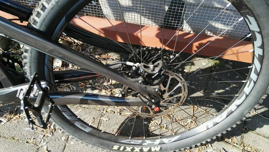 Bild 3: Mountain Bike Santa Cruz 18 Bronson Gr. L 2018