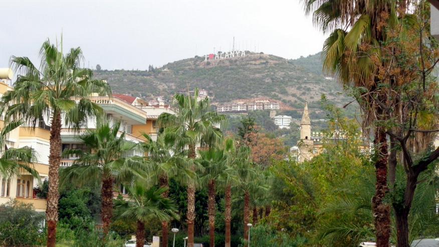 Türkei, Alanya, Budwig, 3 Zi. Wohg., ruhig,Stadtzentrum, 162-1 - Ferienwohnung Türkei - Bild 1