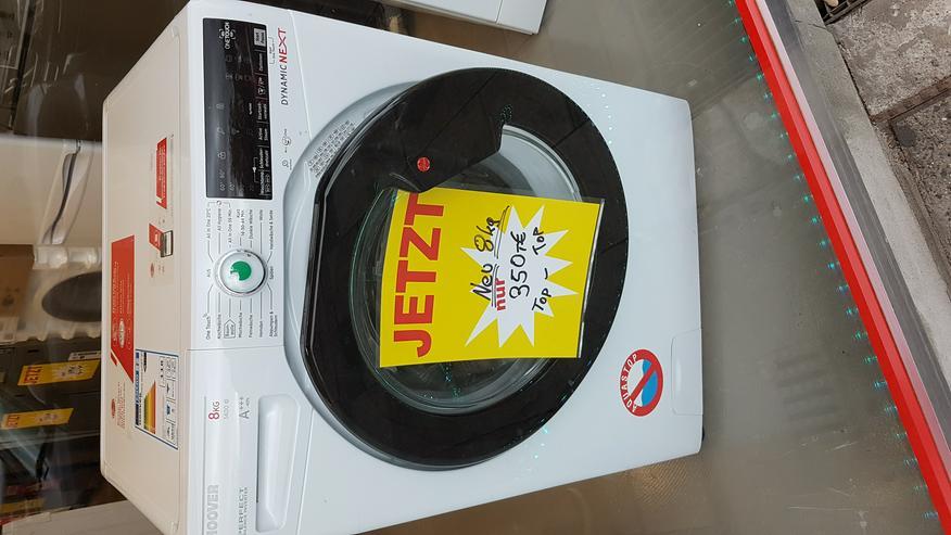 Hoover Waschmaschine A+++ NEU