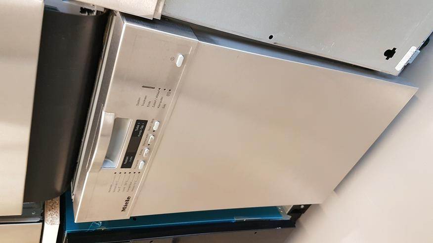 Miele Spülmaschine 45 cm