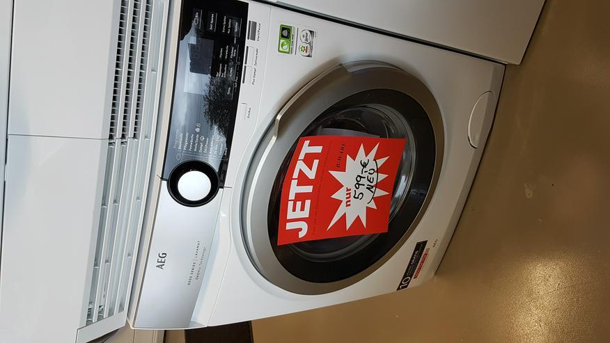 AEG Waschmaschine NEU 7 kg