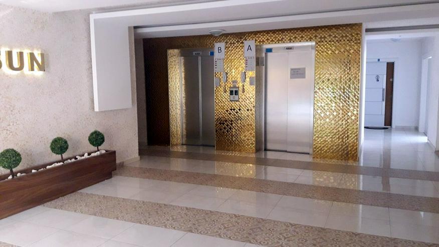 Bild 6: Türkei, Alanya, 2 Zi. Luxus Wohnung, möbliert, Pool, Hallenbad, zentrale Lage, ca. 750 m zum Strand, 315