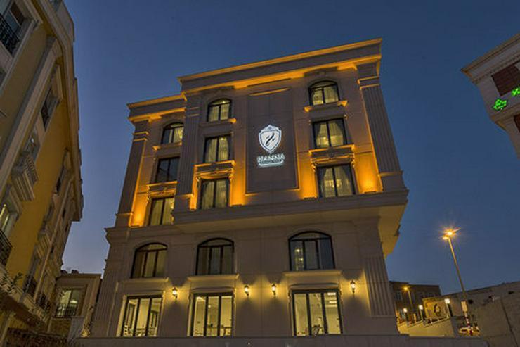 Bild 2: FUE Haartransplantation in der Türkei inkl. Hotel für 2 personen nur für 1100 €