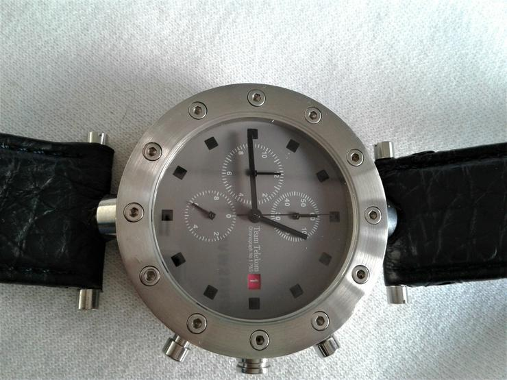 Bild 2: Team Telekom Chronograph