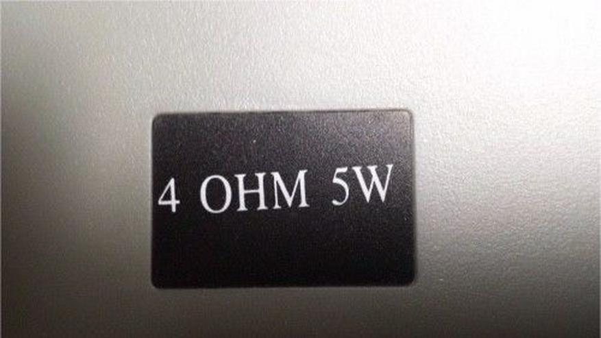 Bild 2: SONY Compact Disc Reciever mit mp3-player