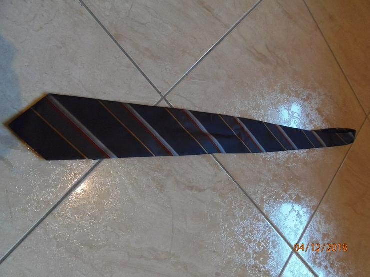 Krawatte von Monti
