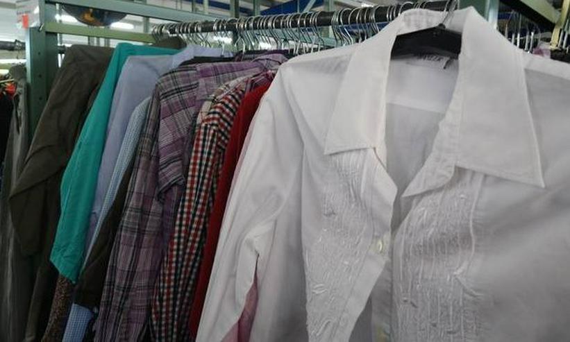 SecondHand Mode für Damen, Herren und Kinder