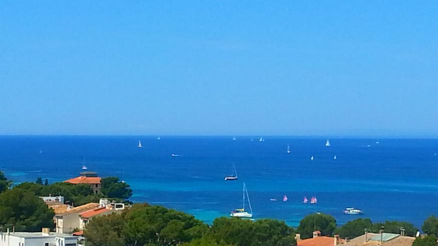 Mallorca an der Playa de Palma Ferienwohnung von priv. zu verkaufen