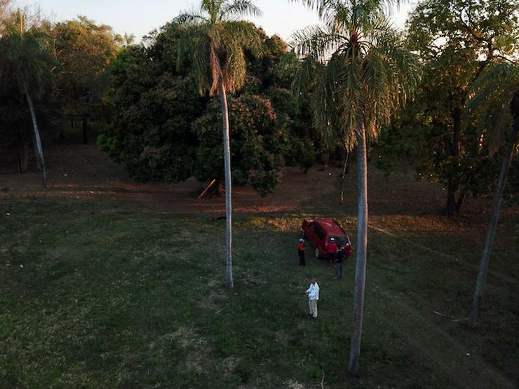 Bild 3: Grundstück in Paraguay