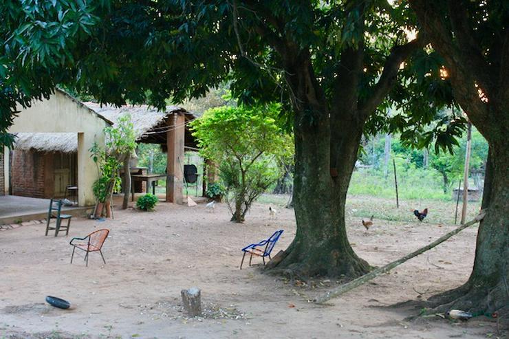 Bild 6: Grundstück in Paraguay