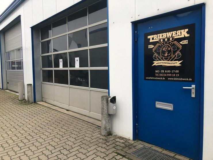 Bild 6: KFZ-Reparaturen - alle Marken! Freie Werkstatt **NEU** in Trittau