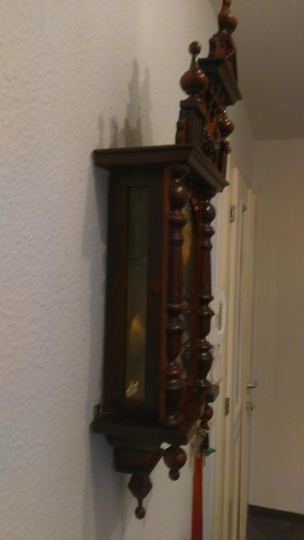 Bild 3: Antiker Regulator