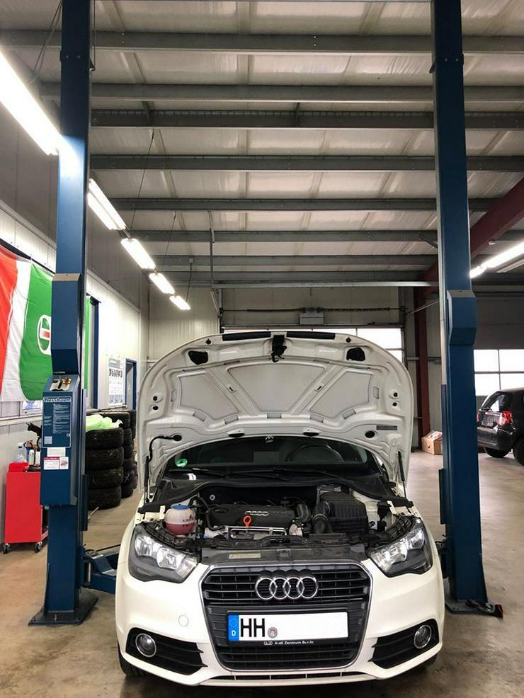 Bild 3: KFZ-Reparaturen - alle Marken! Freie Werkstatt **NEU** in Trittau