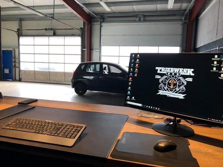 Bild 4: KFZ-Reparaturen - alle Marken! Freie Werkstatt **NEU** in Trittau